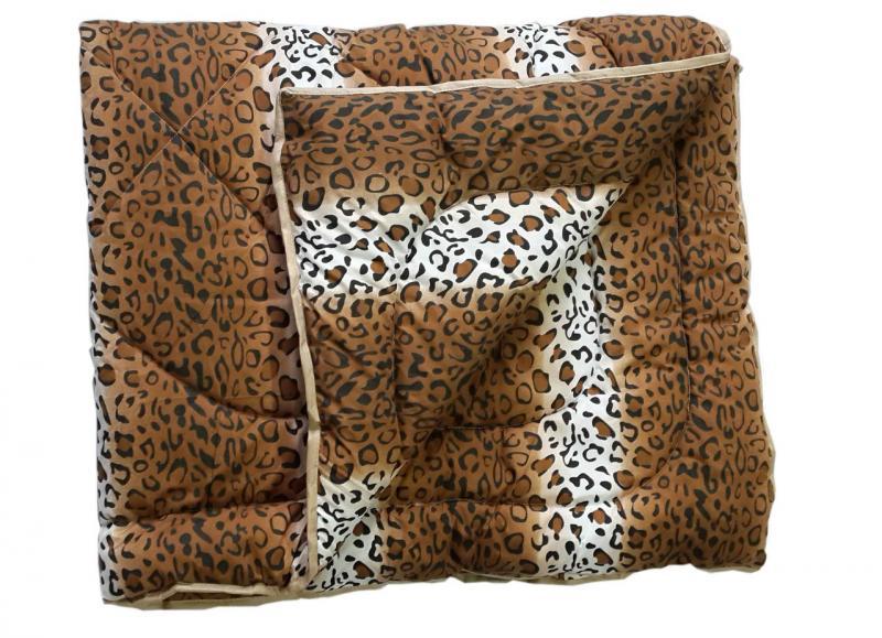 Фото Одеяла, Одеяла шерстяные Шерстяное одеяло 1,5 Главтекстиль