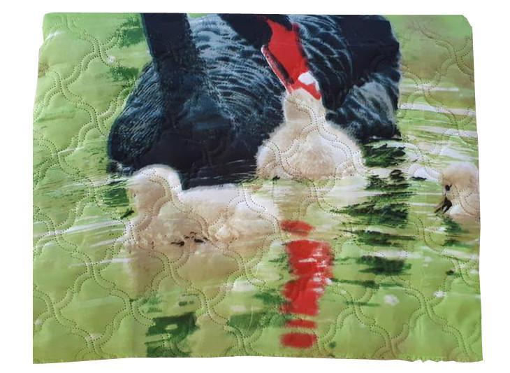 Фото Одеяла, Летние одеяла Летнее одеяло-покрывало (200*210) ГлавТекстиль