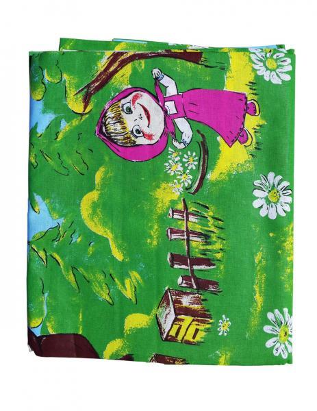 Фото Постельное белье, Постельное белье Бязь Тирасполь Детское Постельное белье полуторка Бязь Тирасполь