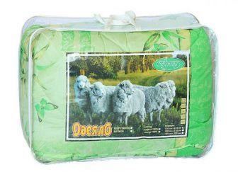 Фото Одеяла, Одеяла шерстяные Шерстяное одеяло
