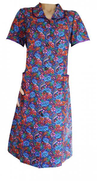 Фото Халаты, Летние бязевые халаты Качественный халат из бязи