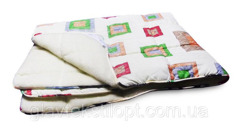 Фото Одеяла, Одеяла меховые Одеяло меховое Хутро 140*205 Leleka-textile