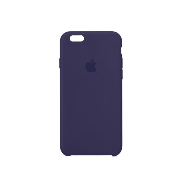 Silicone case for iPhone 6S Plus ultra violet