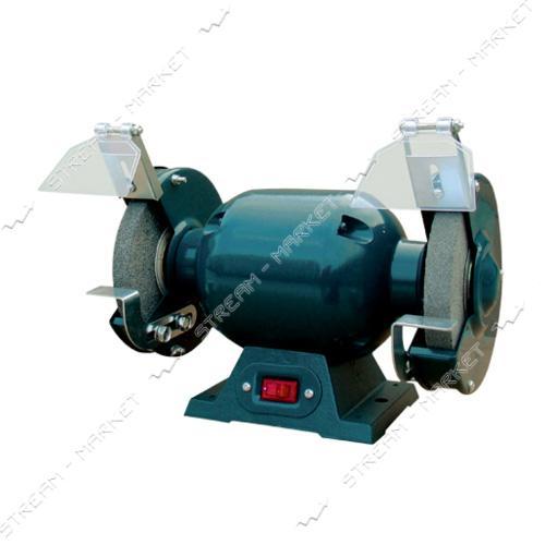 ЗЕНИТ Точильный станок ЗСТ-200/400, 200 мм, 400 Вт