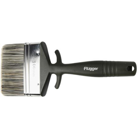 Кисть малярная Flugger Flat Wall Brush 1583 70x20x54 mm