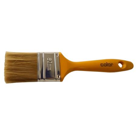 Кисть малярная Flugger Color Varnish Brush 200 50 mm
