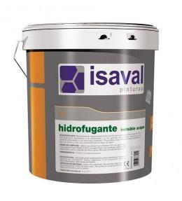 Гидроизоляционная пропитка Гидрофугантэ Аква водорастворимая ISAVAL 4л