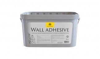 Wall Adhesive Клей для стеклохолста SH 40 и обоев готовый к применению