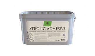 Strong Adhesive Клей для стеклохолста и стеклообоев готовый к применению