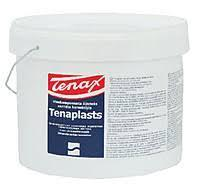 Фото Топ Сезонных Продаж Тенапласт унверсальный акриловый строительный герметик белый ведро 15 кг