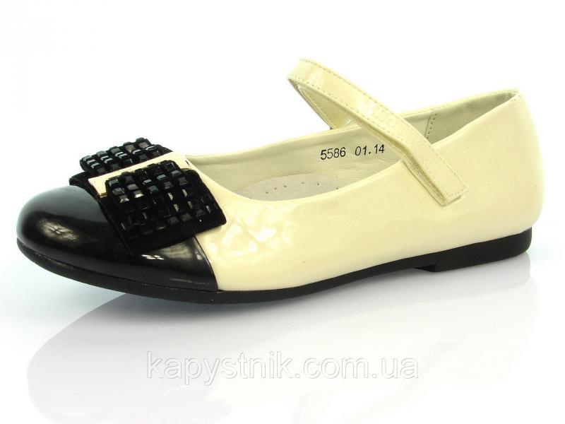 Детские туфли Шалунишка:5586