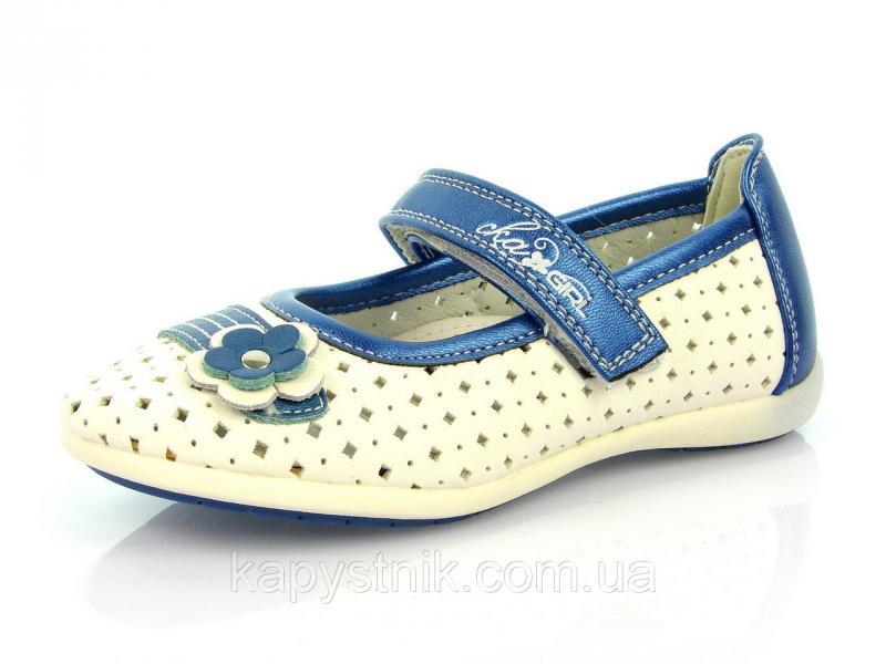 Туфли детские Шалунишка: 5595