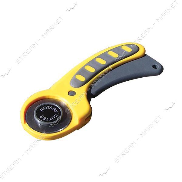 Нож MASTERTOOL 17-0501 роликовый для ковровых покрытий