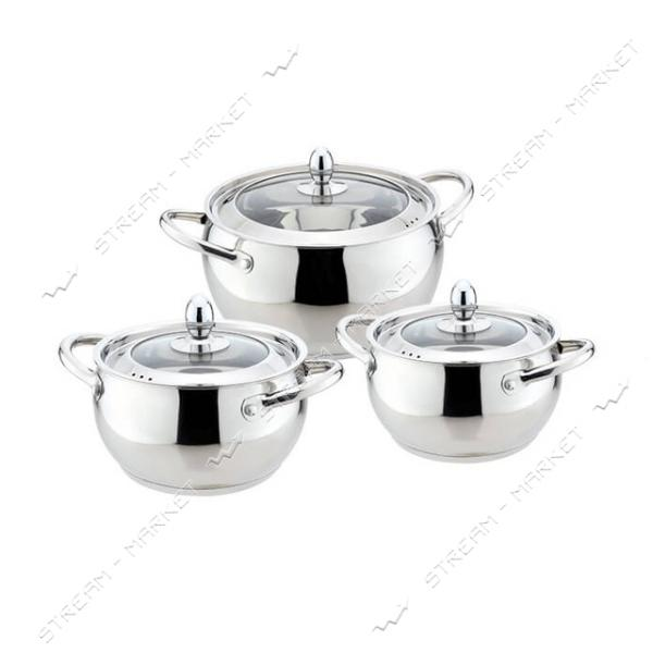 Набор посуды Maestro MR-3509-6M