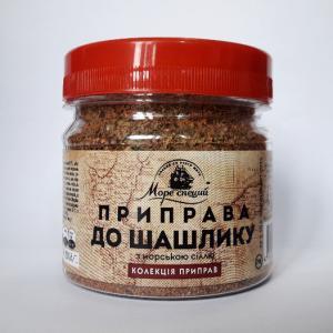 Фото Приправы и специи Баночка Приправа для шашлыка 110 гр