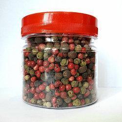 Фото Приправы и специи Баночка Смесь 5 перцев горошком 70 гр