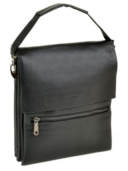 Мужская сумка  планшет иск-кожа DR. BOND 304-3 309-3  black