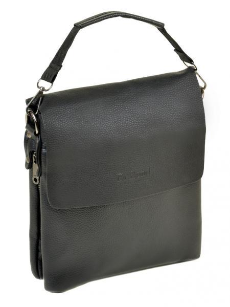 Мужская сумка  планшет иск-кожа  DR. BOND 511-3 black