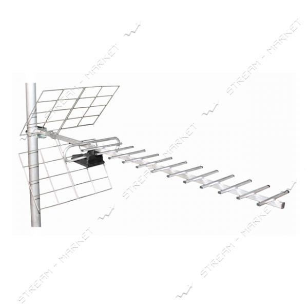 Антенна уличная Energy ДМВ-Т2 алюминиевая 1м Харьков