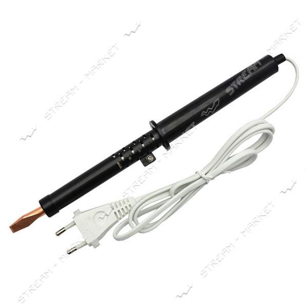 Паяльник Белгород карболитовая ручка 65W