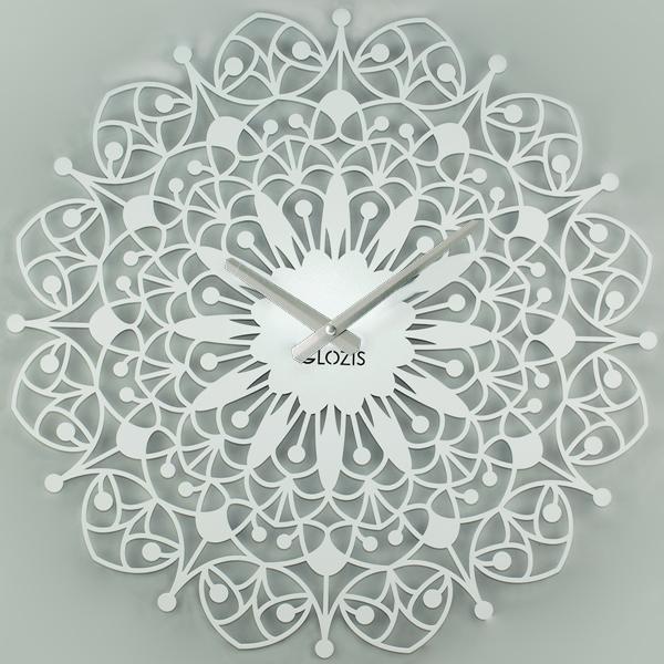 Настенные Часы Glozis Ajur B-016 50х50