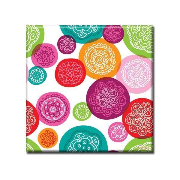 Картина Confetti Glozis D-001 50 х 50 см