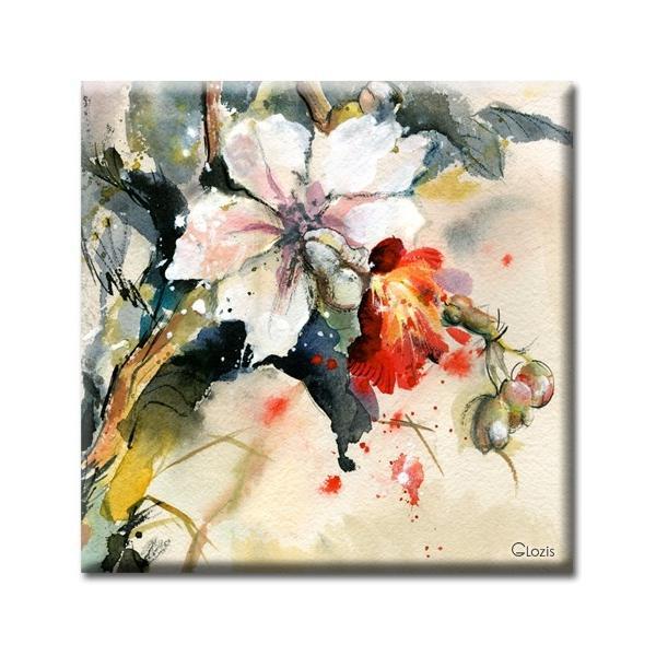 Картина Bloom Glozis D-032 50 х 50 см