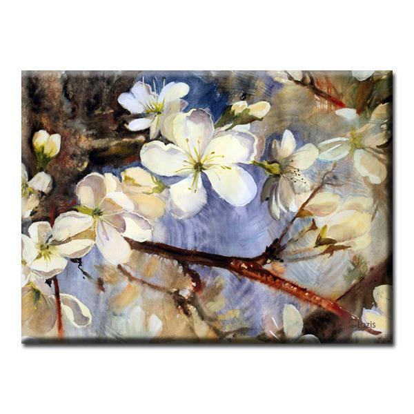 Картина Cherry Blossom Glozis D-044 70 х 50 см