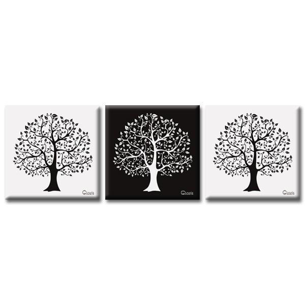 Картина Триптих Harmony Glozis D-037 50 х 50 см х 3 Картины