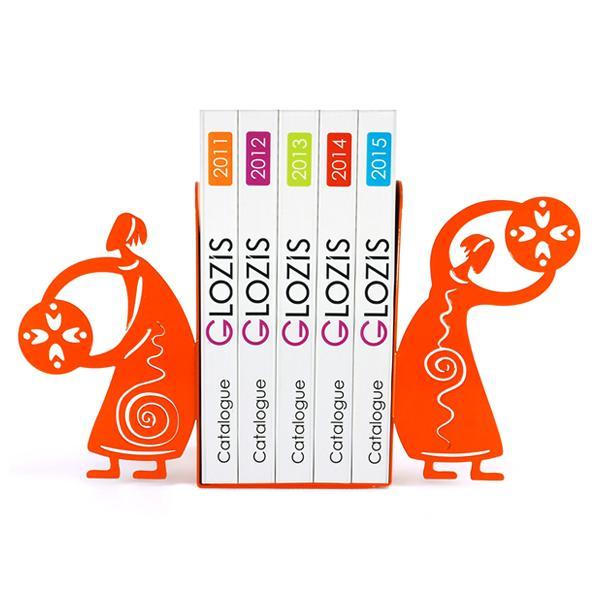 Упоры для книг Glozis Ethnic G-002 30 х 20 см