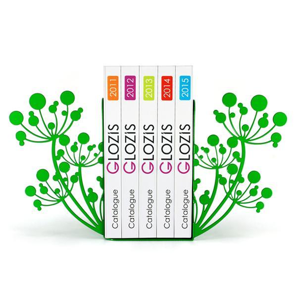 Упоры для книг Glozis Spring G-007 30 х 20 см