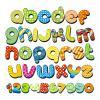 Виниловая Наклейка Glozis Alphabet