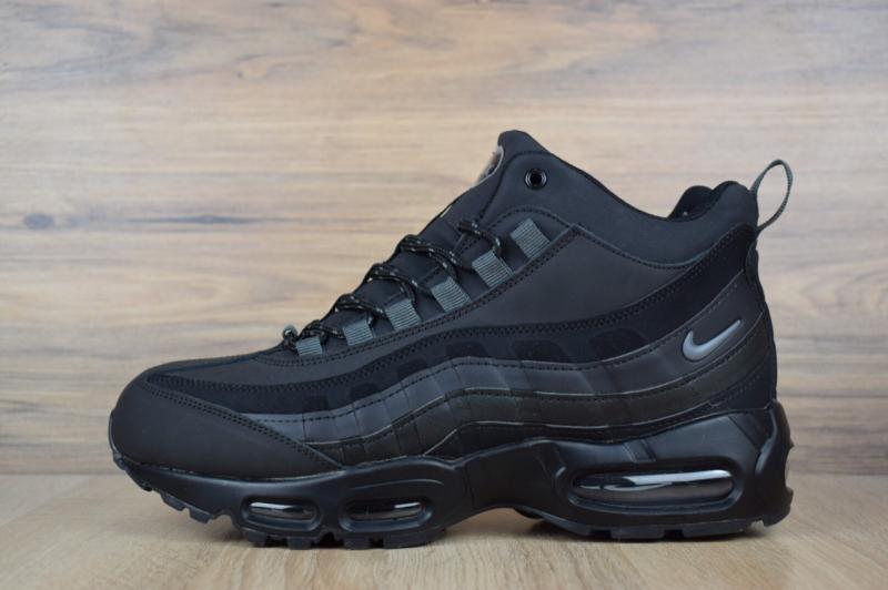 Nike Air Max 95 Winter Black (41-46)