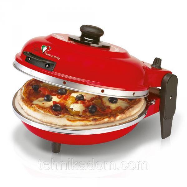 Электропечь для пиццы Spice SPP011 Красный