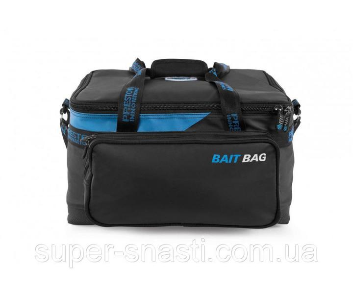 Термосумка Preston World Champion Bait Bag