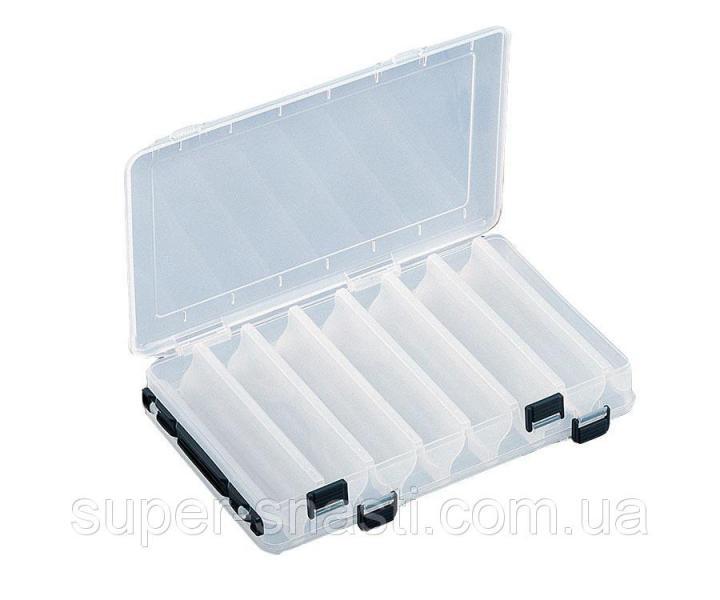 Коробка для воблеров двухсторонняя Meiho Reversible 165