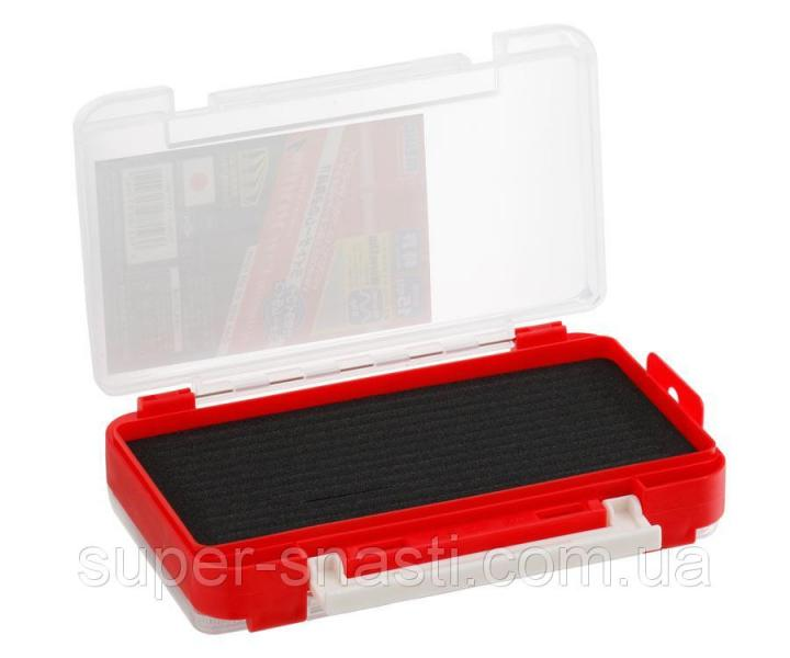 Коробка Meiho Run Gun Case 1010W-1 Red