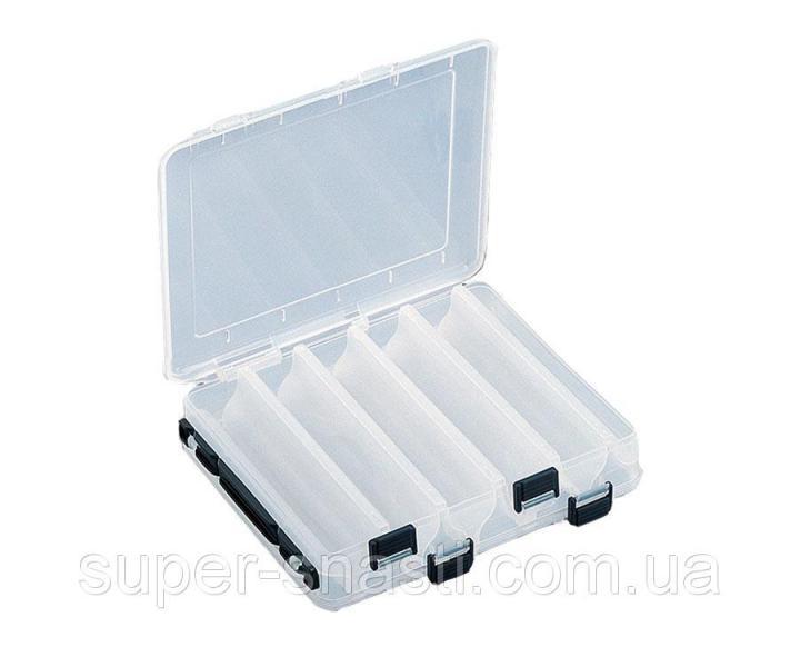 Коробка для воблеров двухсторонняя Meiho Reversible 145