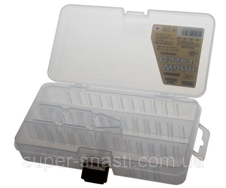 Коробка Meiho Case Worm L