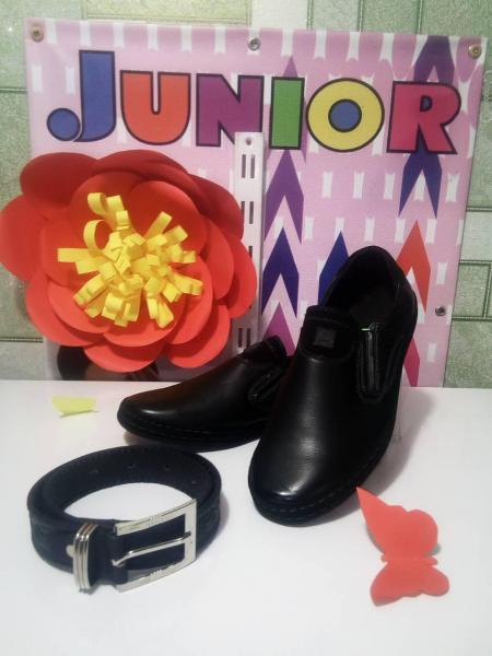 Туфли  на мальчика деми