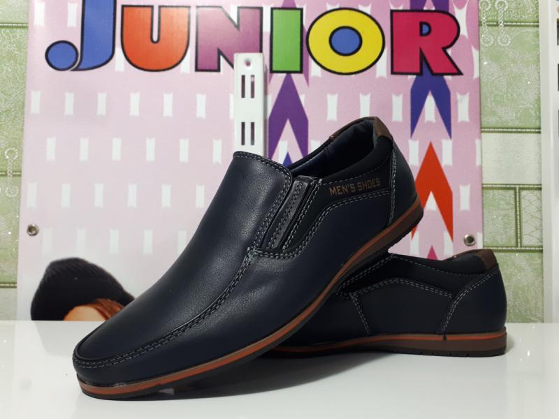Туфли  на мальчика подростка 33