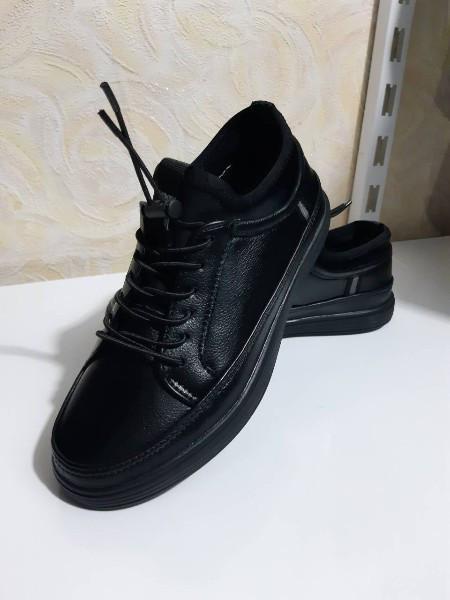 Туфли  на мальчика в школу