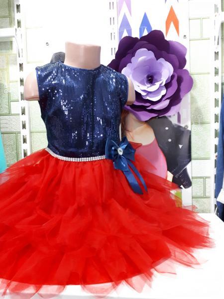 Шикарное платье нарядное на выпускной 122