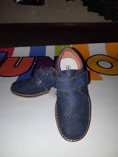 Летние туфли  на мальчика  32