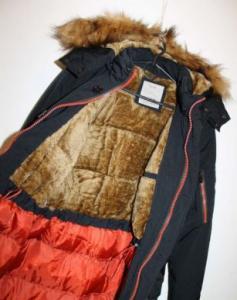 Фото Куртки, комбинезоны, парки, жилетки МАЛЬЧИКАМ Зима. Куртка Аляска. 13-16лет
