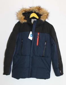 Фото Куртки, ветровки, парки, жилетки МАЛЬЧИКАМ Зима. Куртка Аляска. 9-17лет