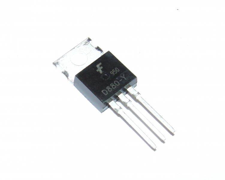 Транзистор D880 2SD880