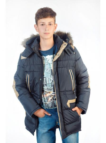 """Куртка для мальчика 08П-0/17 """"Лёша"""""""