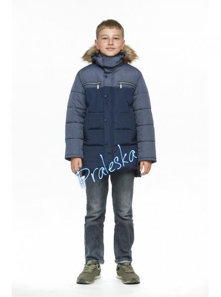 """Куртка для мальчика 08П-8/16 """"Миша"""""""
