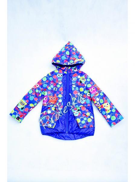 Куртка для девочки Модель 3318